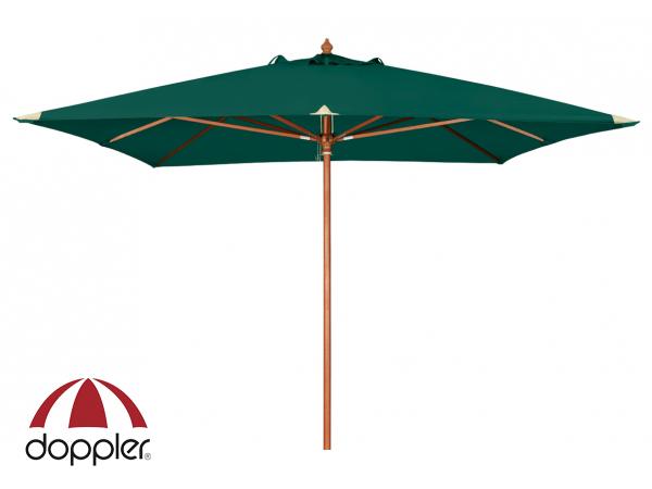 Zahradní slunečník - Doppler - Monte Carlo Luxus (s podstavcem 70L)