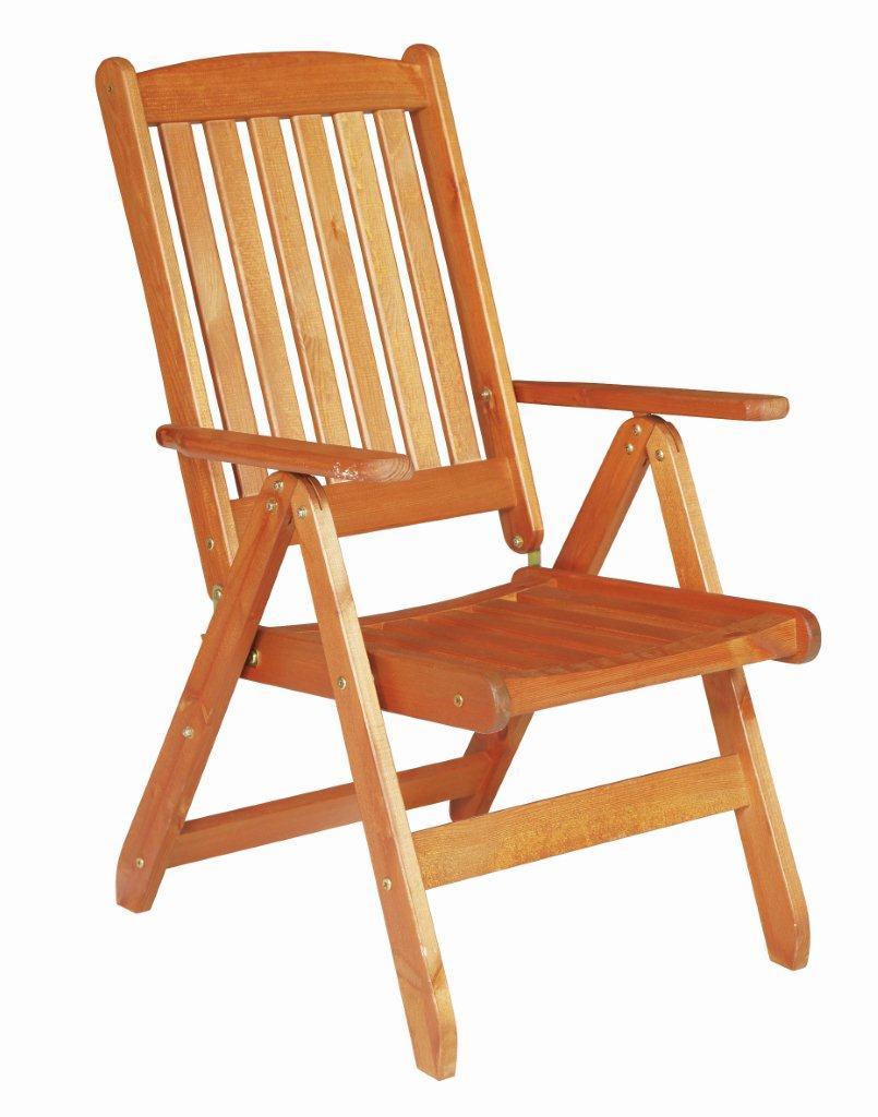Zahradní židle - Doppler - Wörthersee - 261WS01107