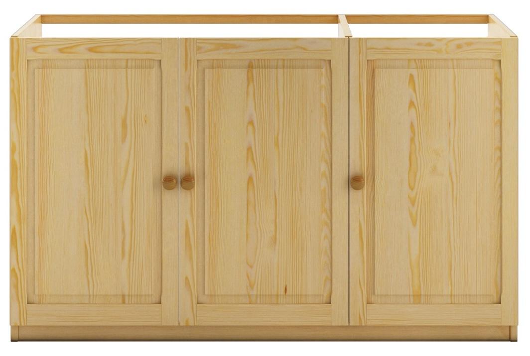 Spodní kuchyňská skříňka pod dřez - Drewmax - KW 111