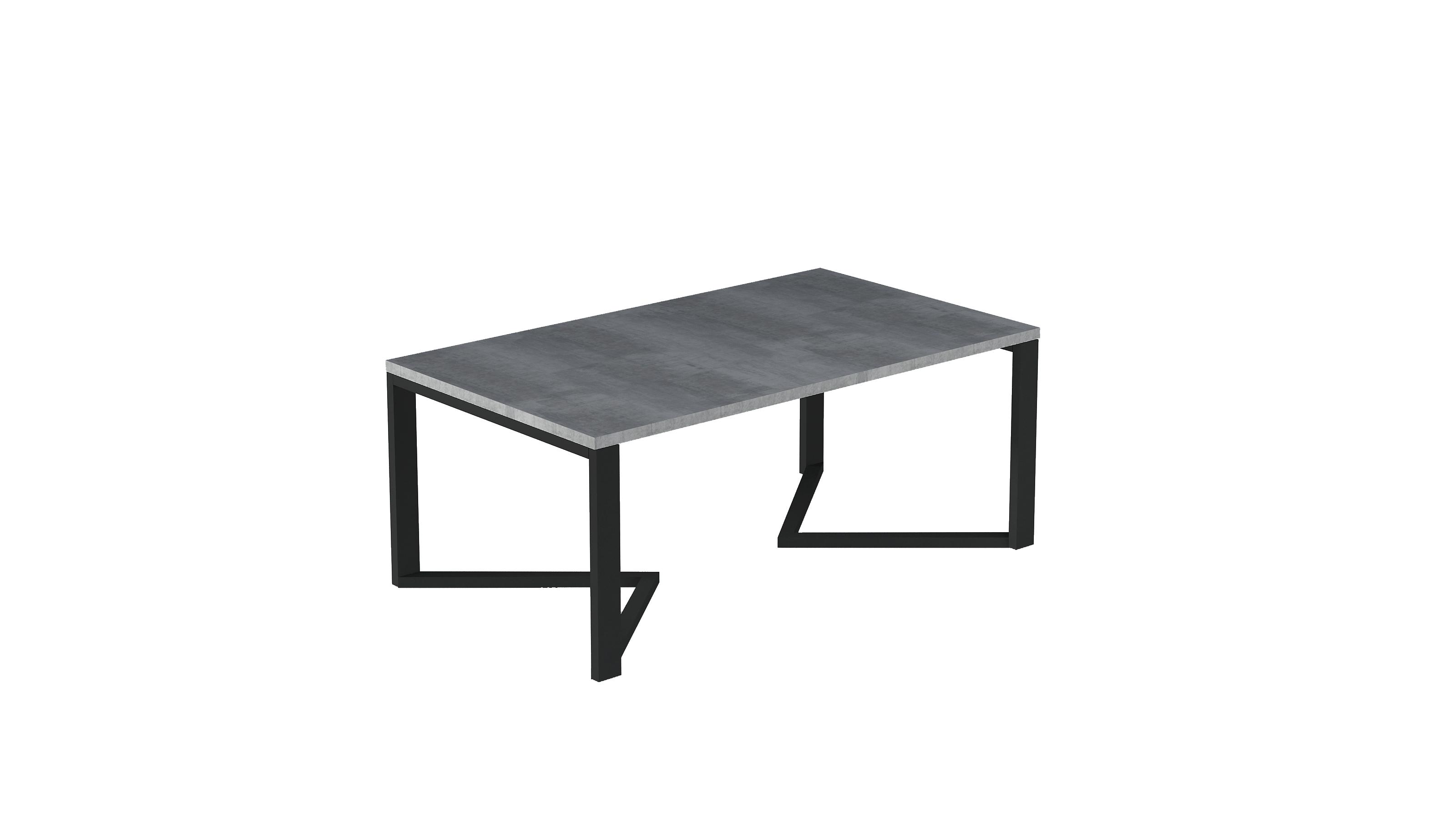 Konferenční stolek - Ganvo (beton)