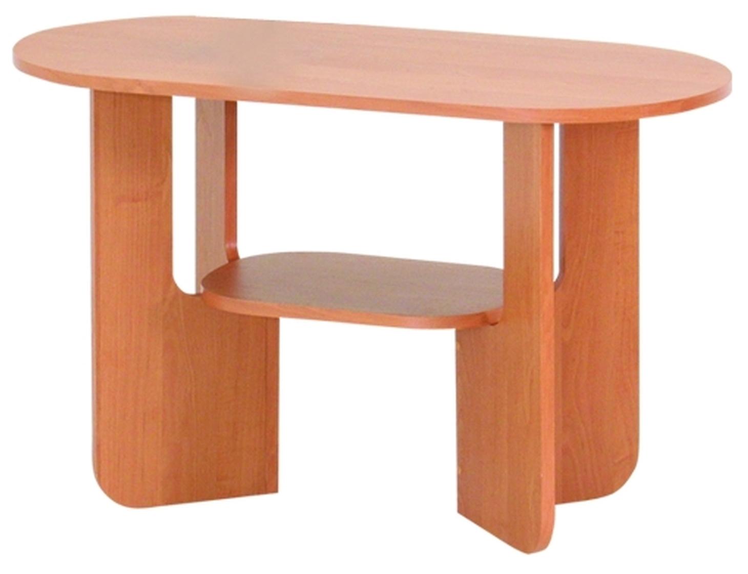 Konferenční stolek - Famm - F-3 (olše)