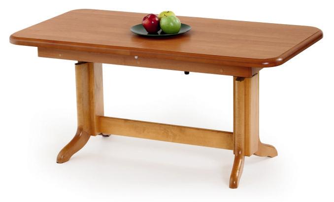 Jídelní/konferenční stůl - Famm - Karol olše (pre 4 až 6 osob)