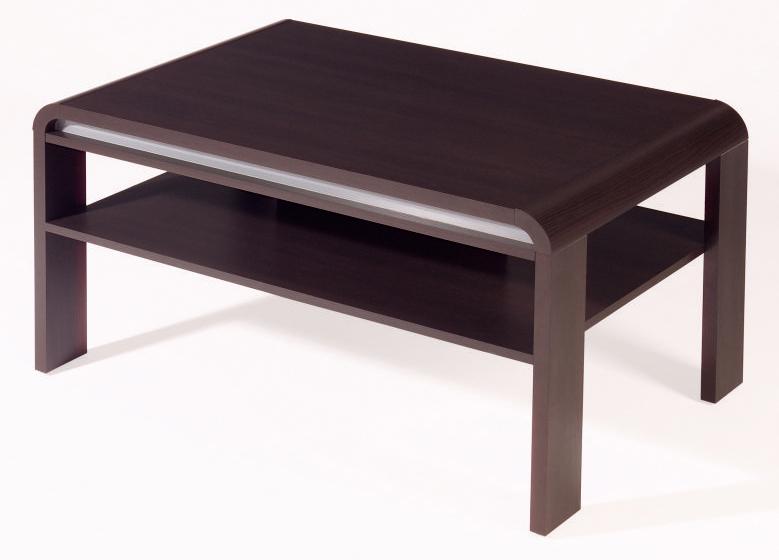 Konferenční stolek - Famm - Projekt 2 wenge