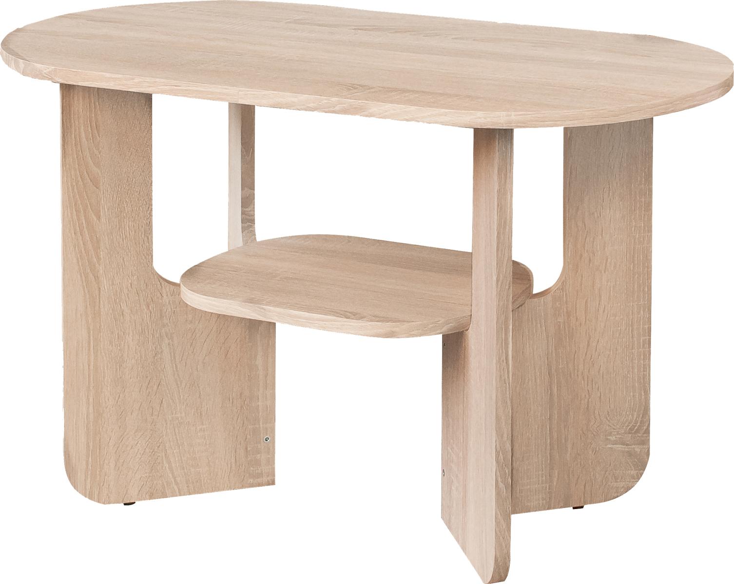 Konferenční stolek - Famm - F-3 (dub sonoma)