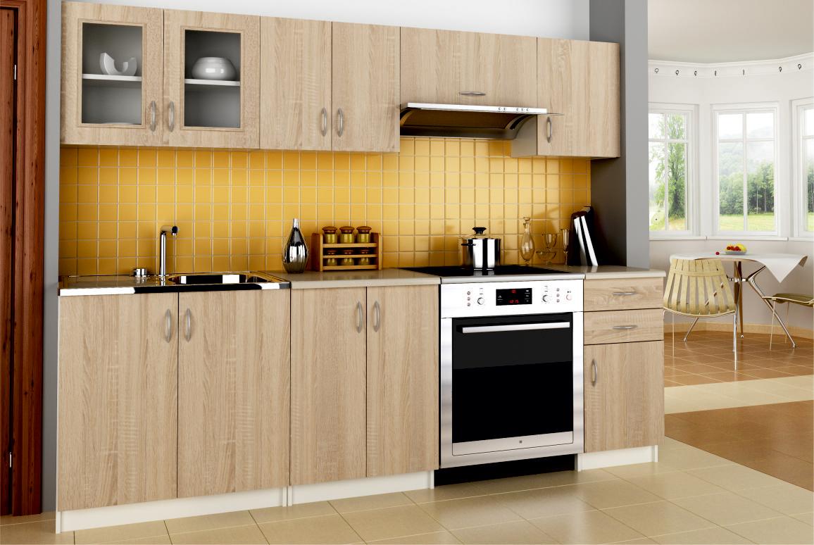 Kuchyně - Famm - Jolka 240