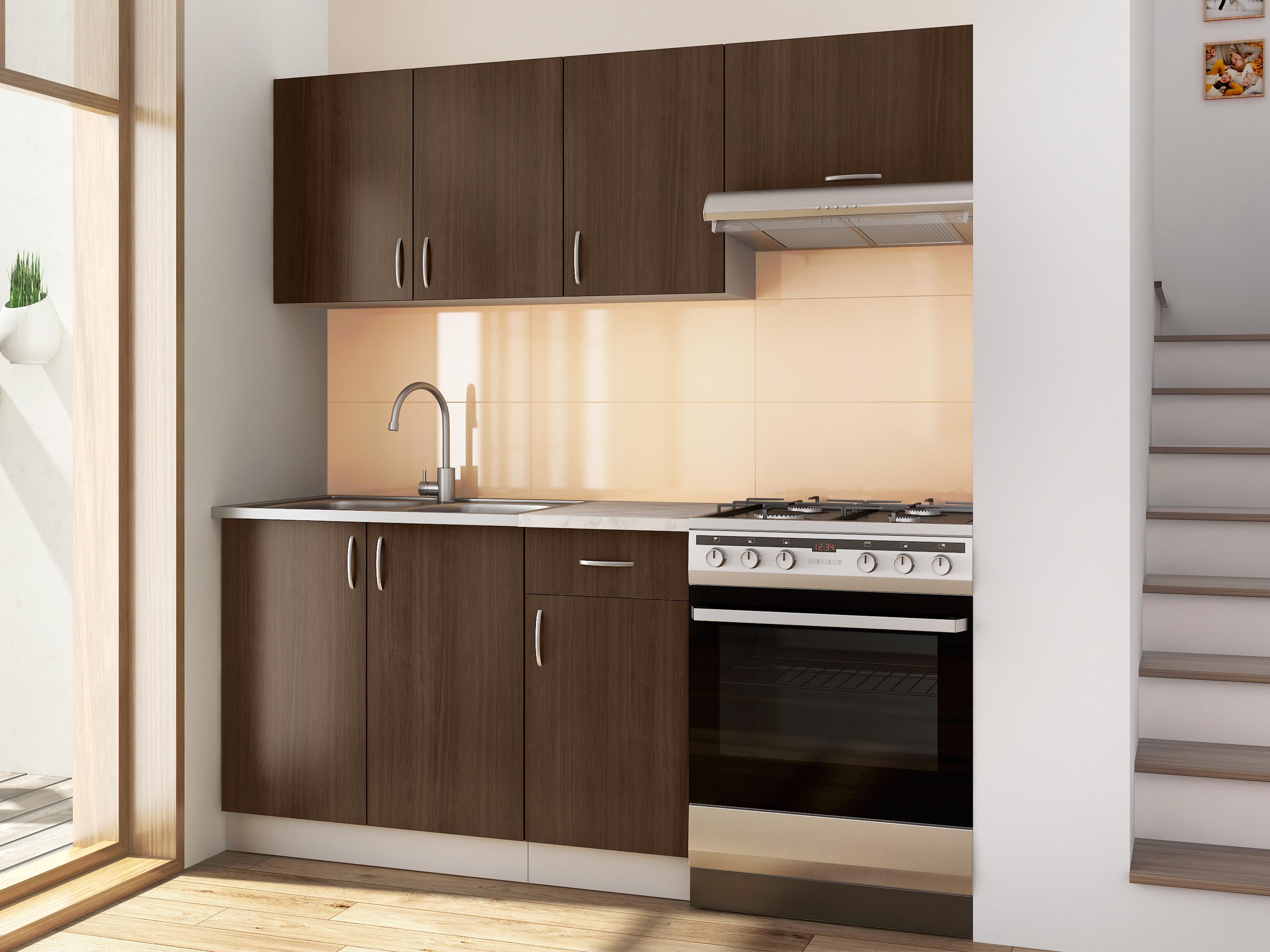 Kuchyně - Famm - Renata 180 cm
