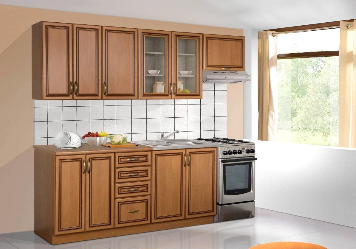 Kuchyně - Famm - Kora 240 cm