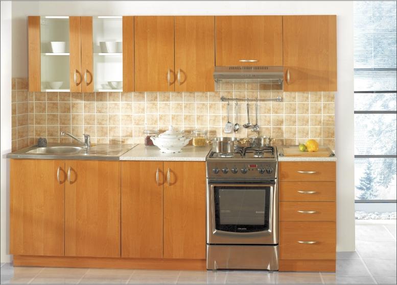 Kuchyně - Famm - Sara olše 240 cm