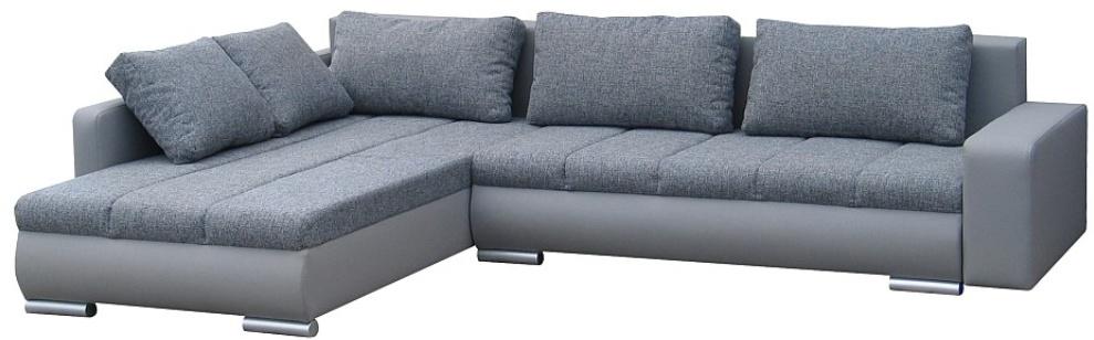 Rohová sedací souprava - Po-Sed - Fino (L)