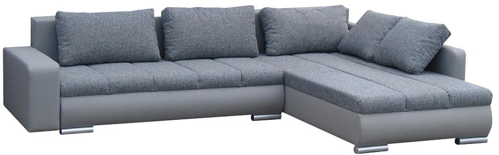Rohová sedací souprava - Po-Sed - Fino (P)