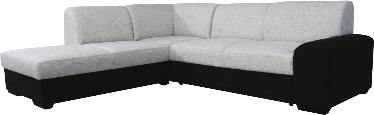 Rohová sedací souprava - Famm - Lago L+2F (L)