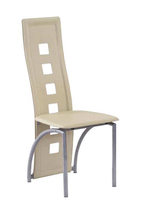 Jídelní židle - Famm - K4 M béžová