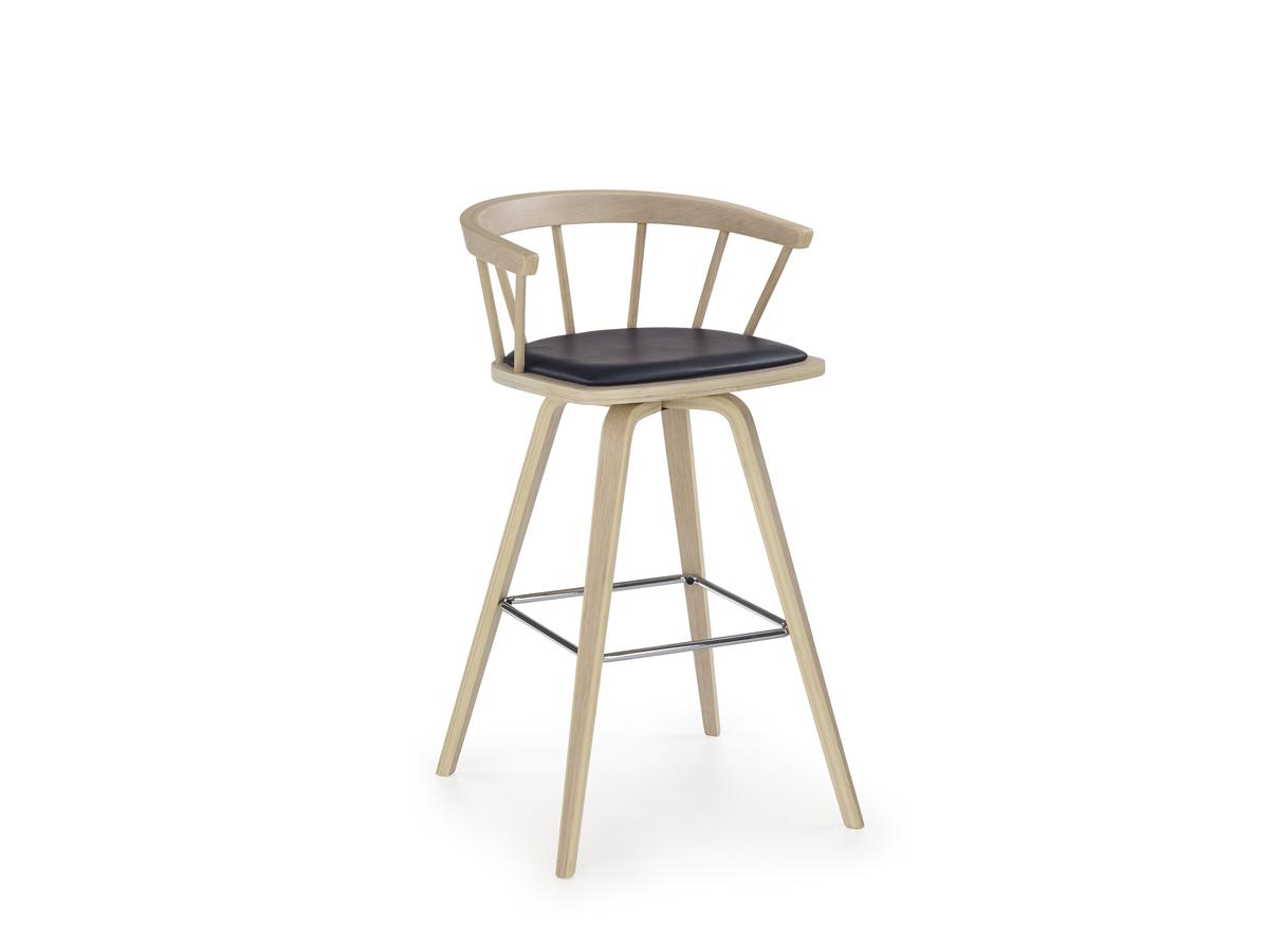 Barová židle - Halmar - H-78