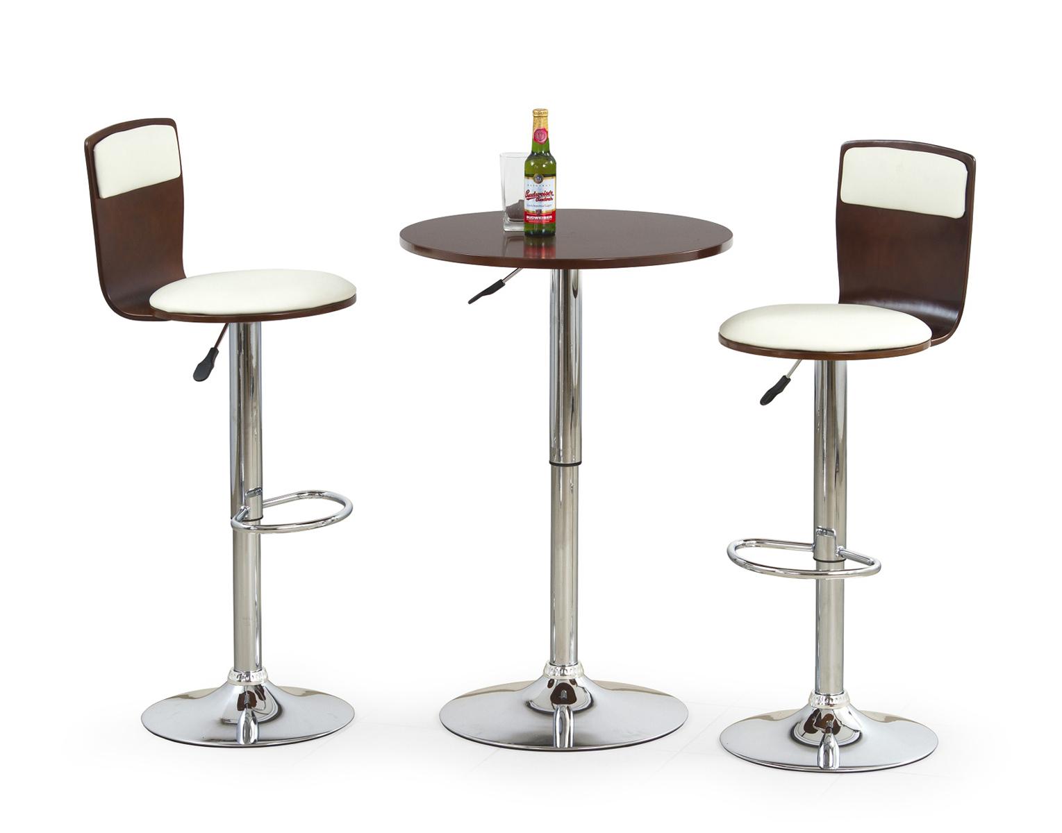 Barový stůl - Halmar - SB-1 Třešeň antická
