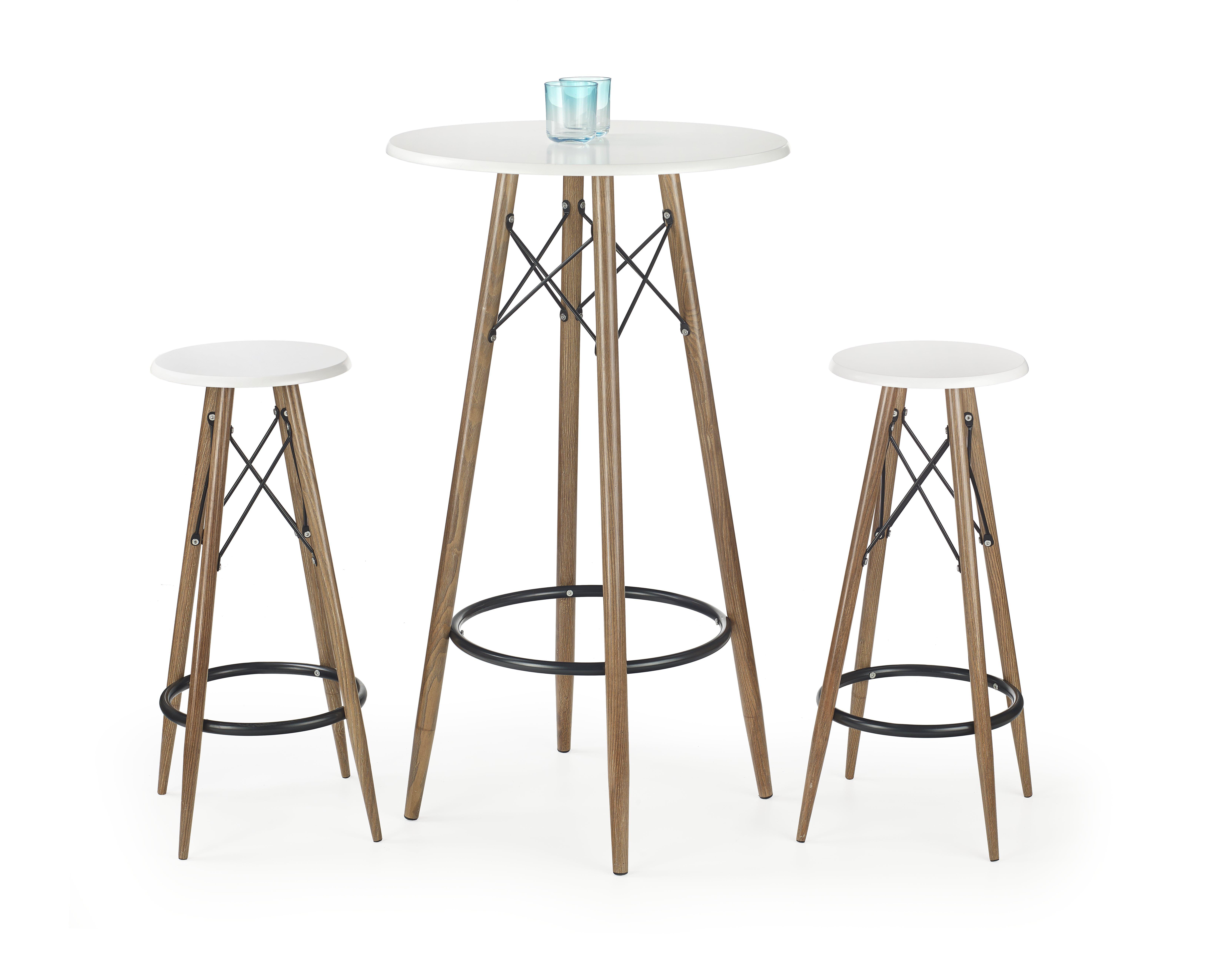 Barový stůl - Halmar - SB-10