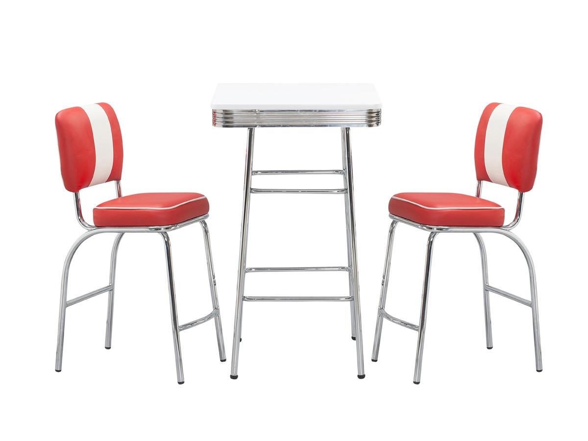 Barový stůl - Halmar - SB-11