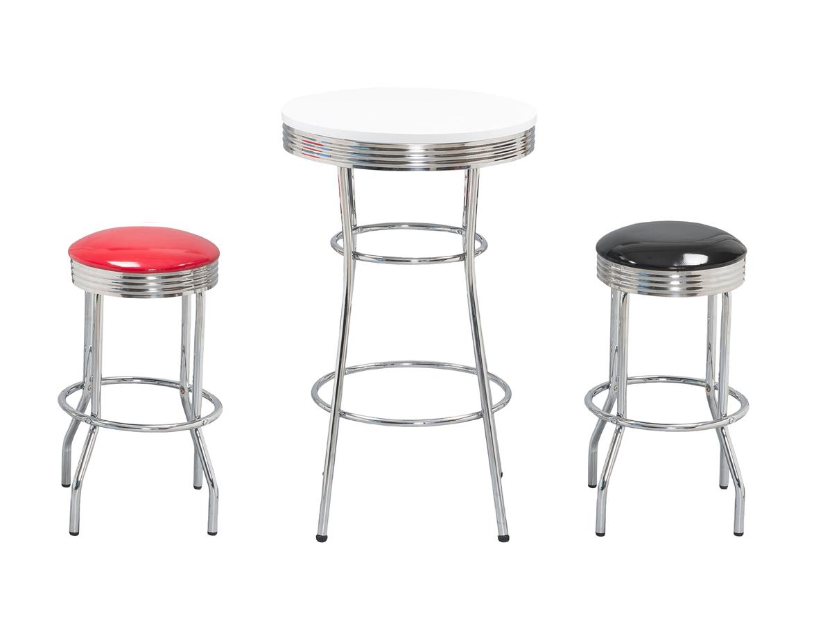 Barový stůl - Halmar - SB-12
