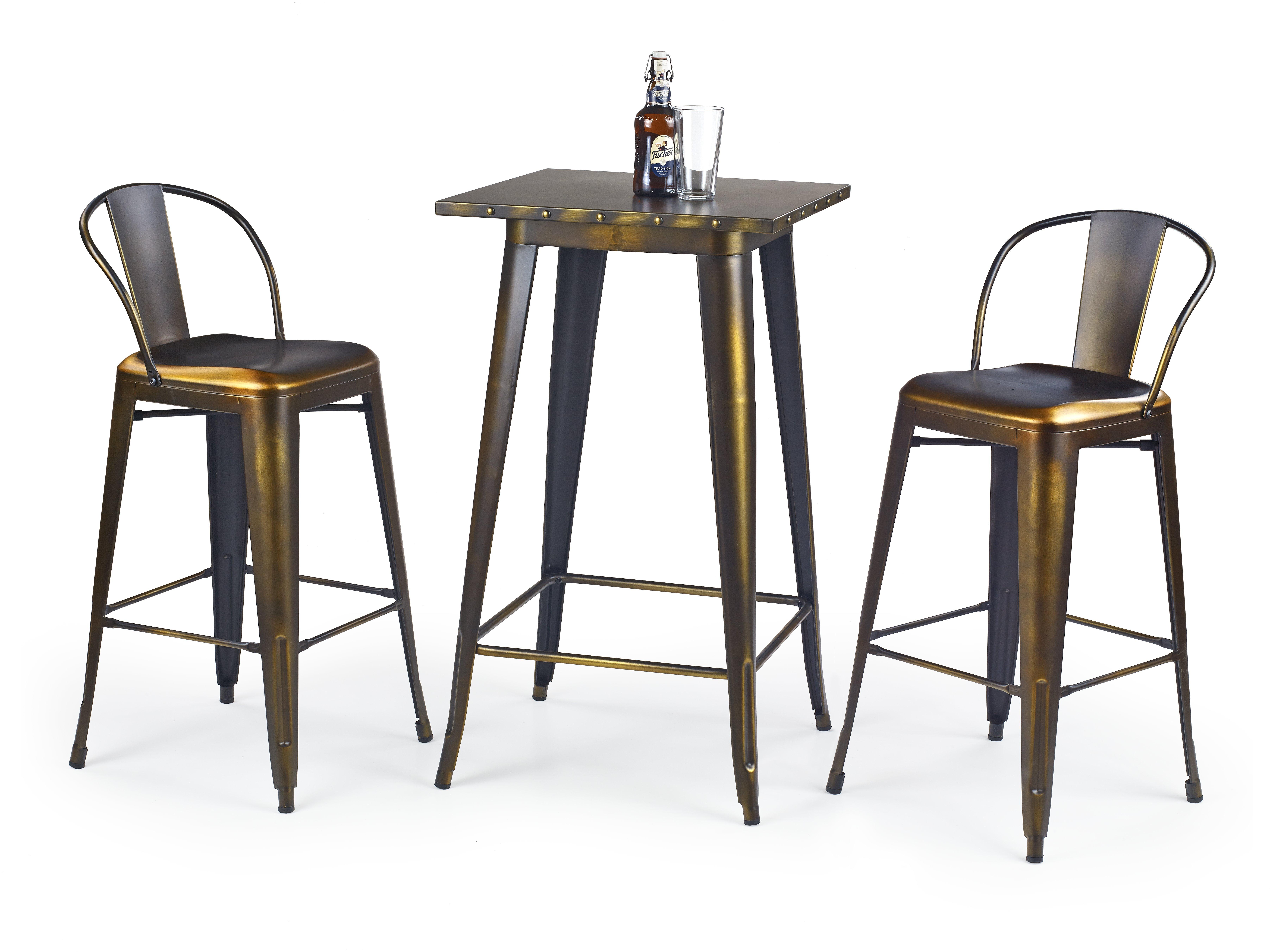 Barový stůl - Halmar - SB-8