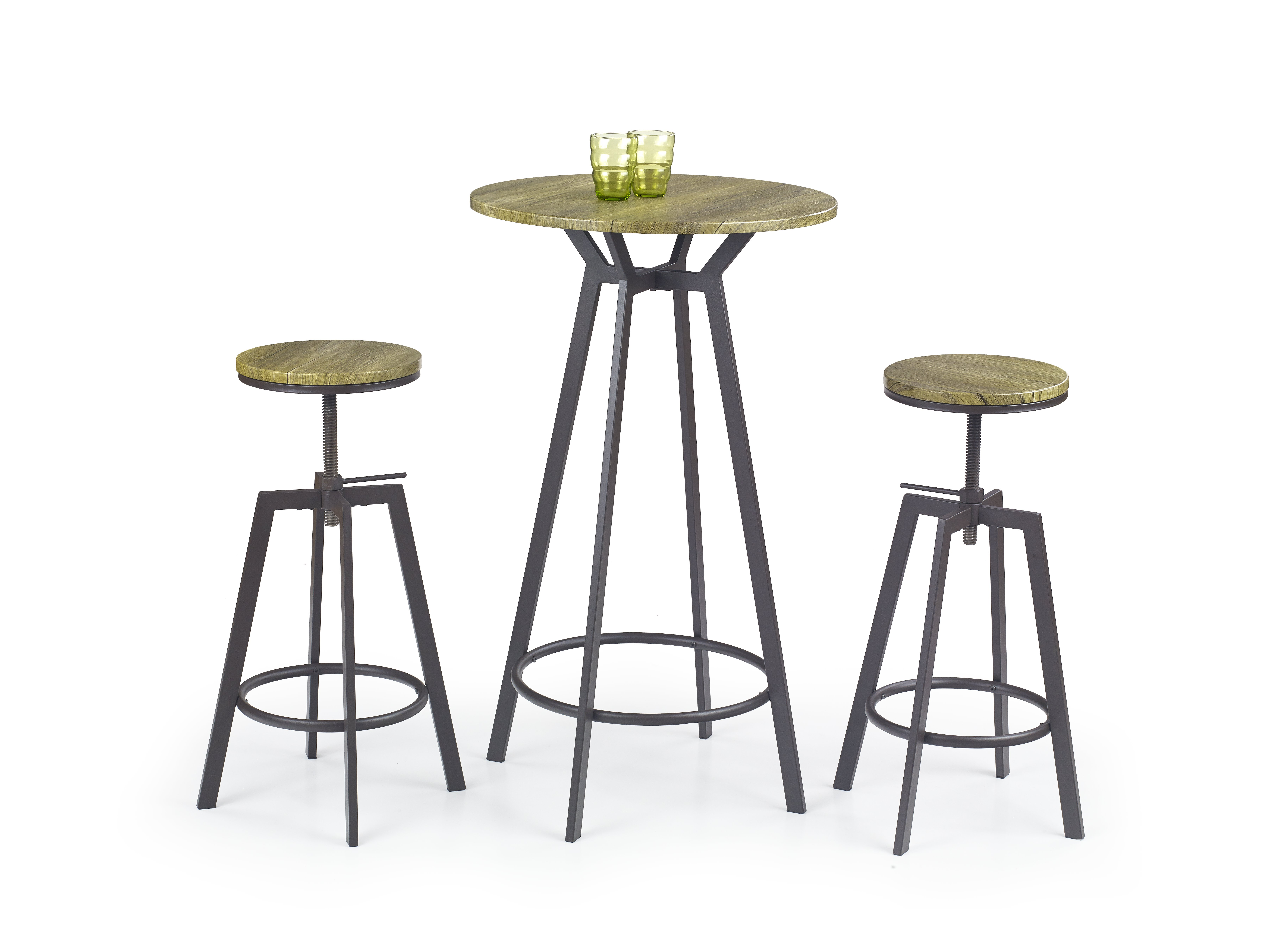 Barový stůl - Halmar - SB-9