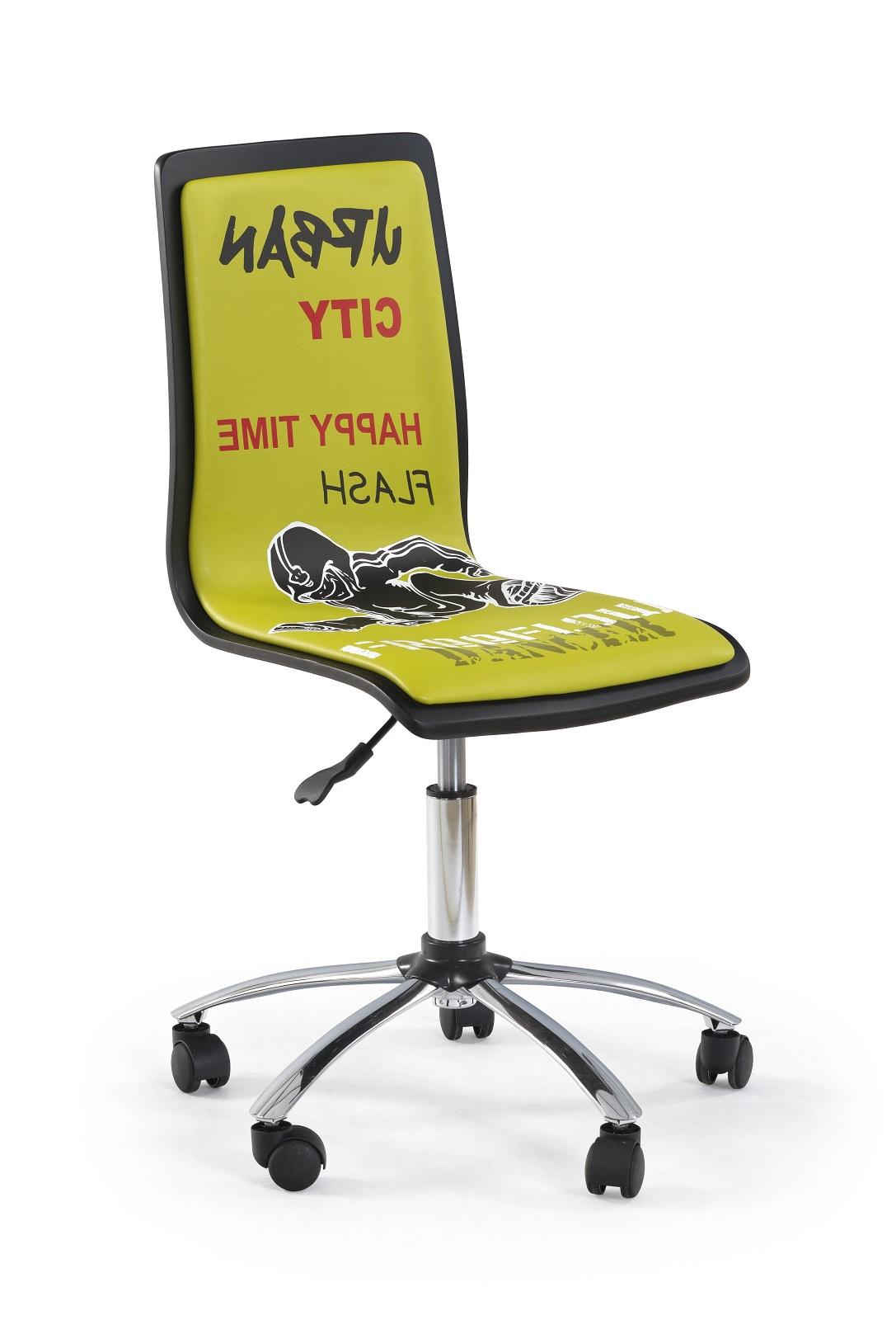Dětská židle - Halmar - Fun-2