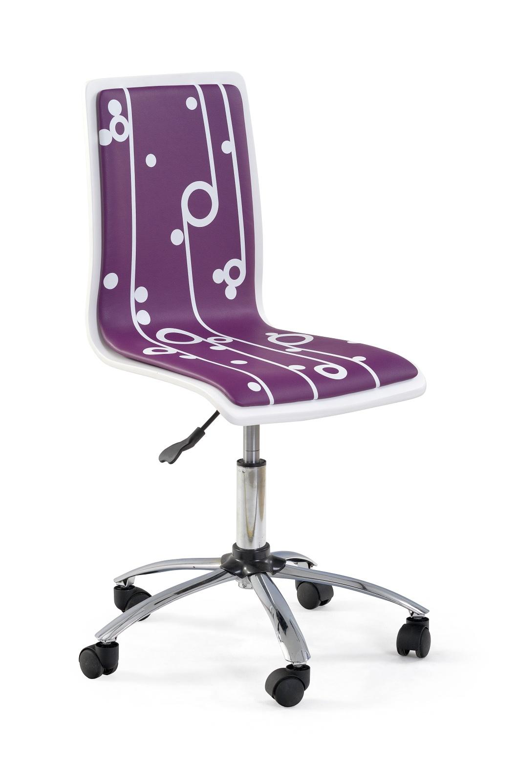 Dětská židle - Halmar - Fun-4