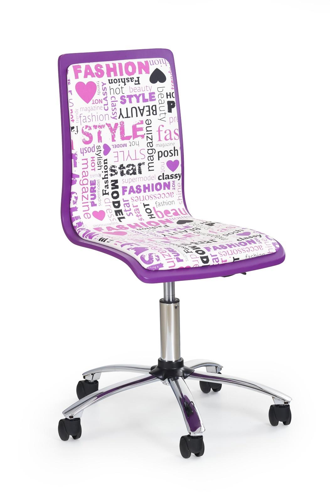 Dětská židle - Halmar - Fun-7