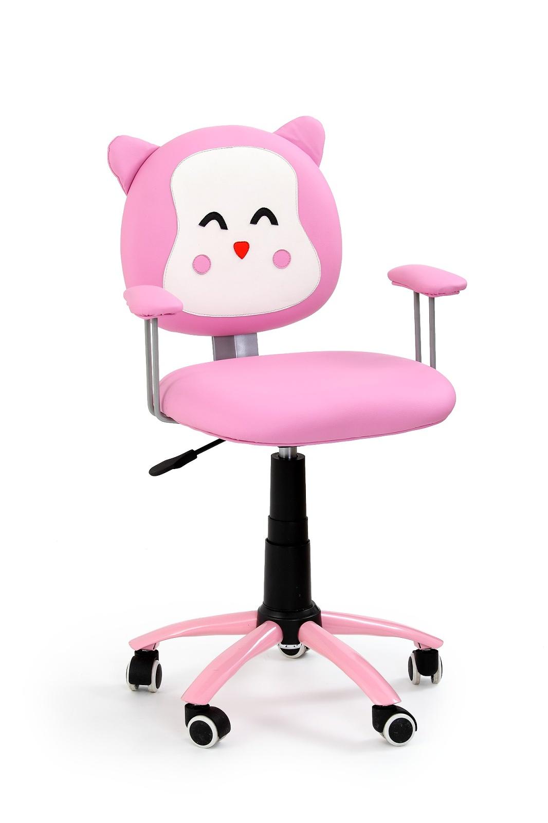 Dětská židle - Halmar - Kitty