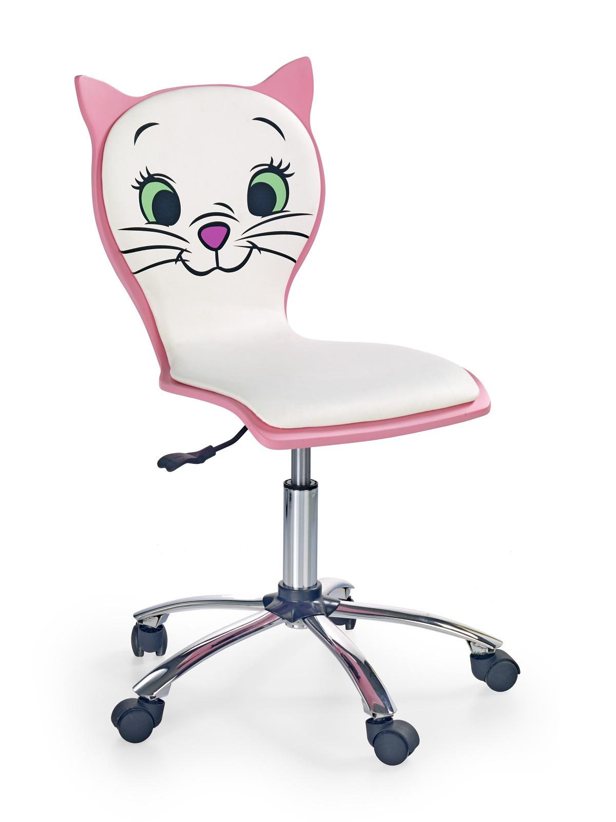 Dětská židle - Halmar - Kitty 2