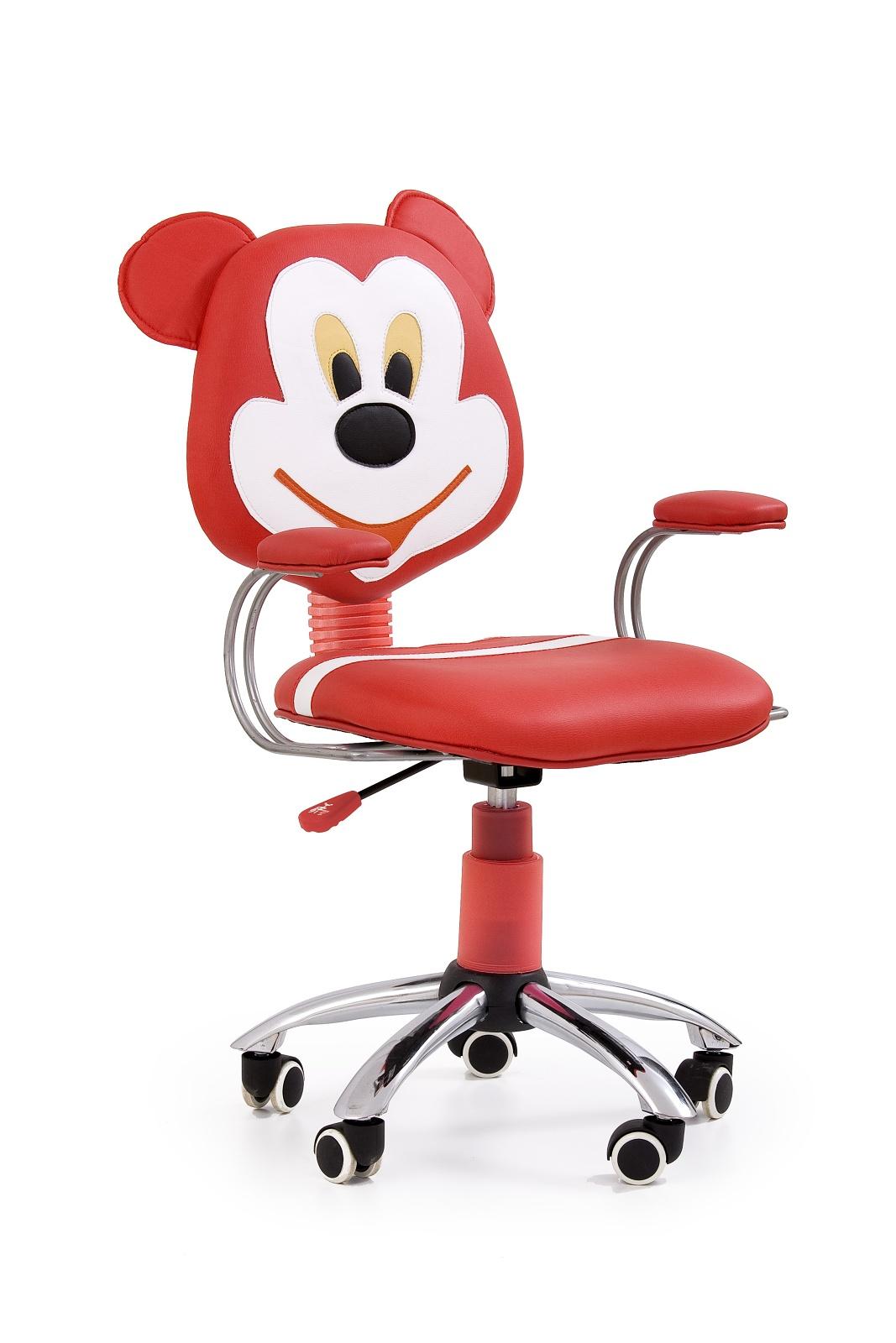 Dětská židle - Halmar - Mike