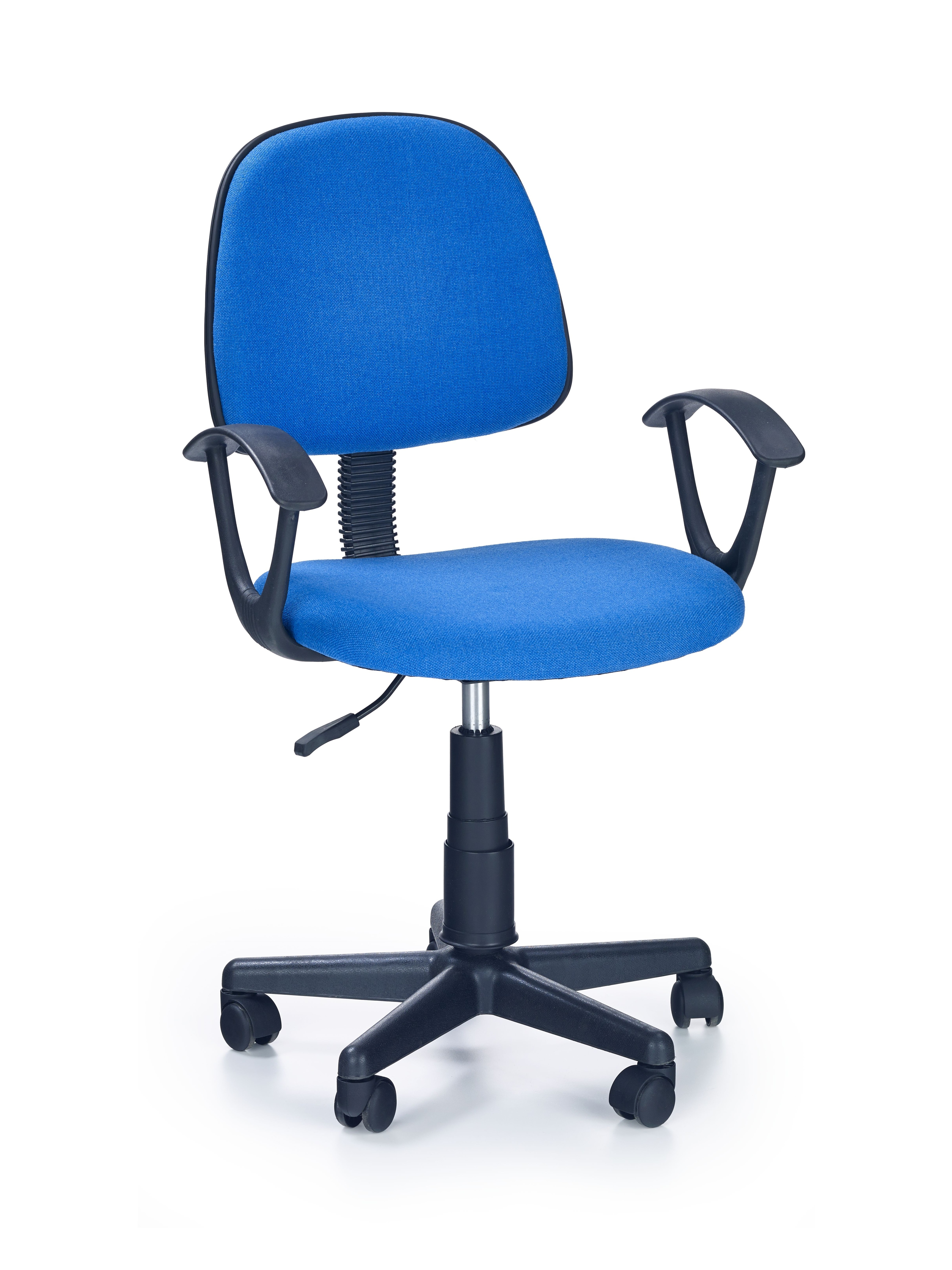 Dětská židle - Halmar - DARIAN BIS modrá