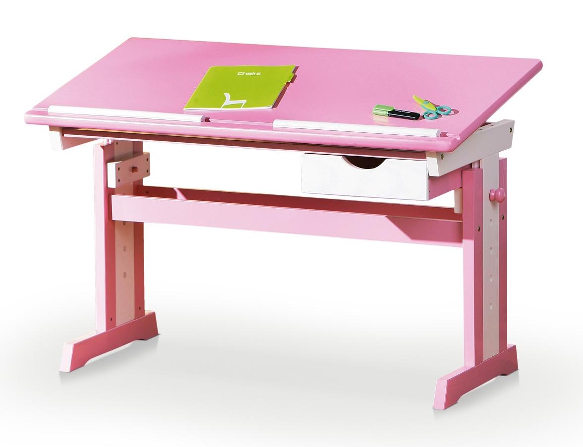 Dětský psací stolek - Halmar - Cecilia