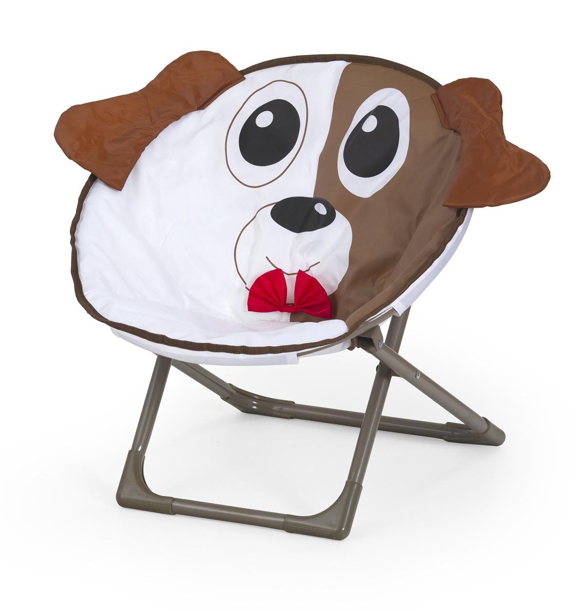Dětské křesílko - Halmar - Dog