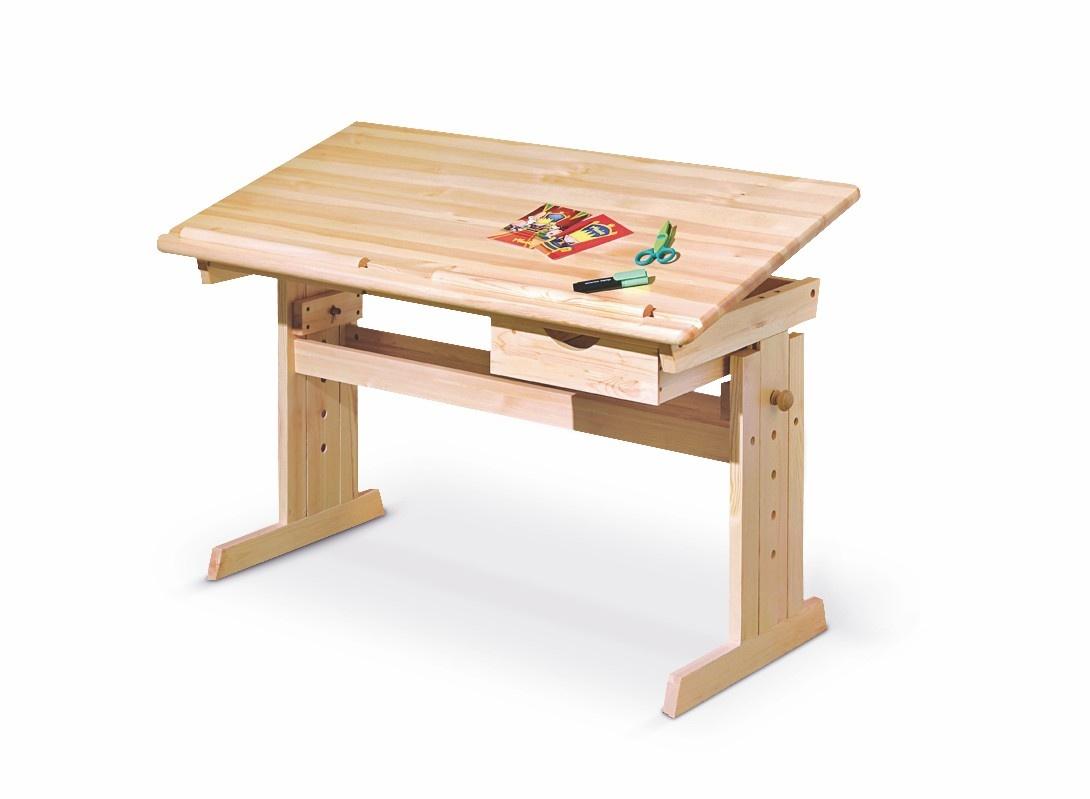Dětský psací stolek - Halmar - Julia