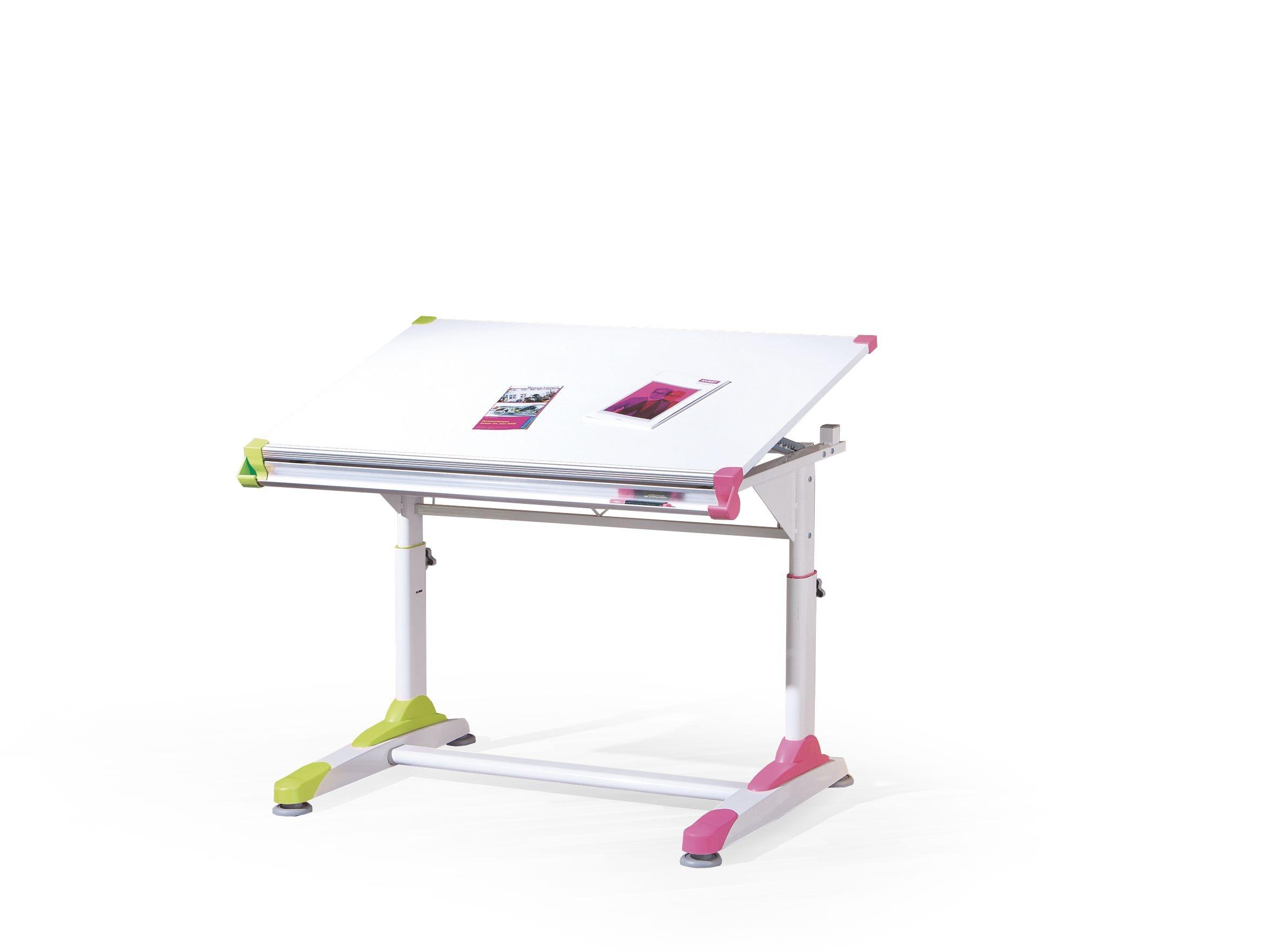 Dětský psací stolek - Halmar - COLLORIDO