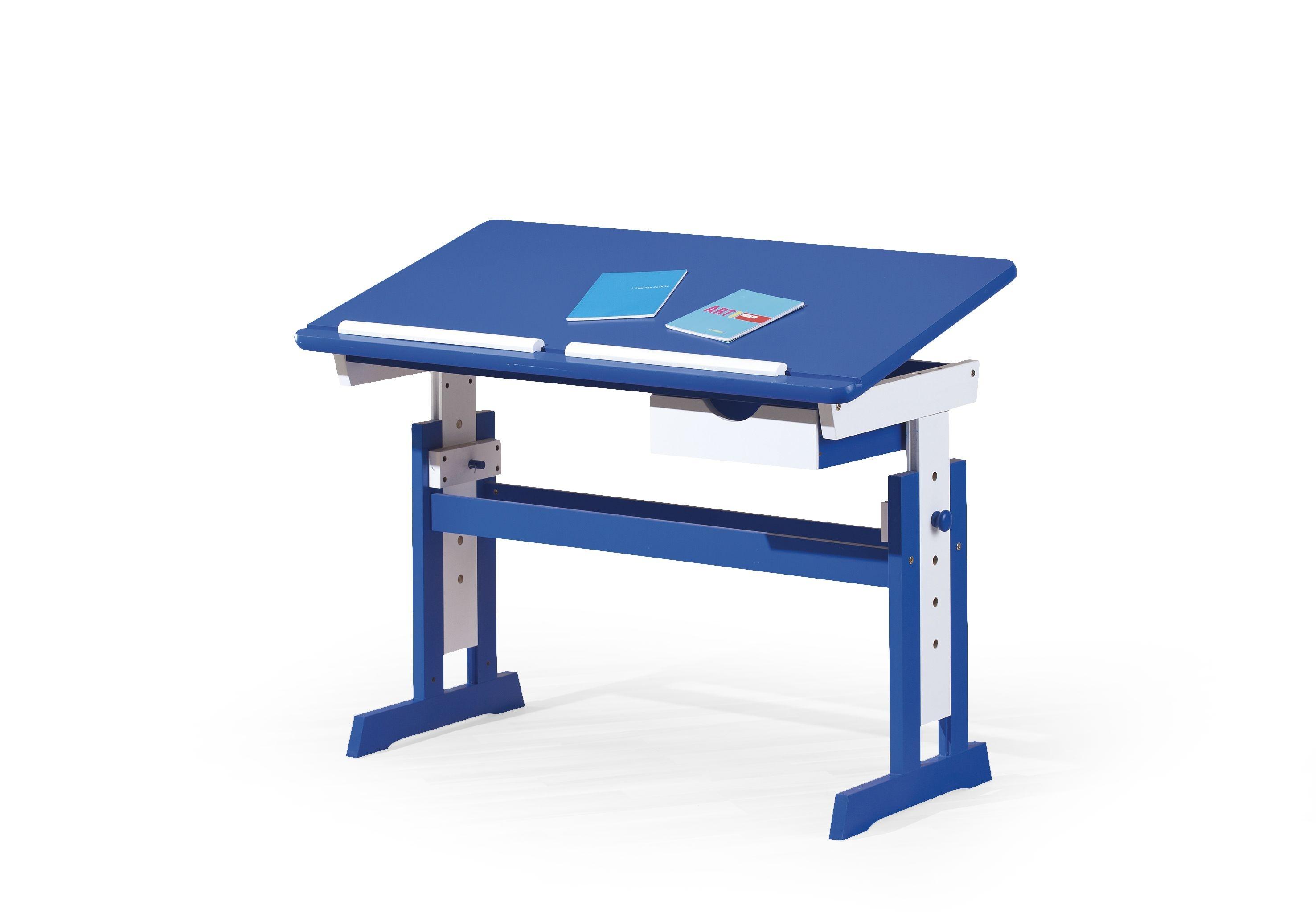 Dětský psací stolek - Halmar - PACO
