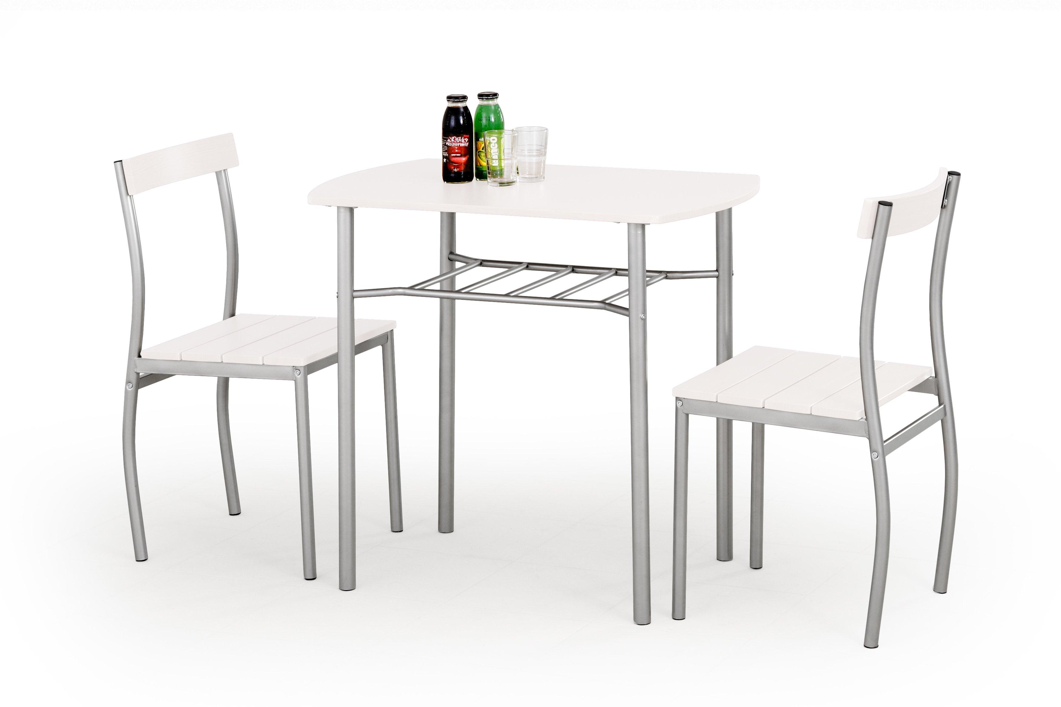 Jídelní set - Halmar - Lance (pro 2 osoby)