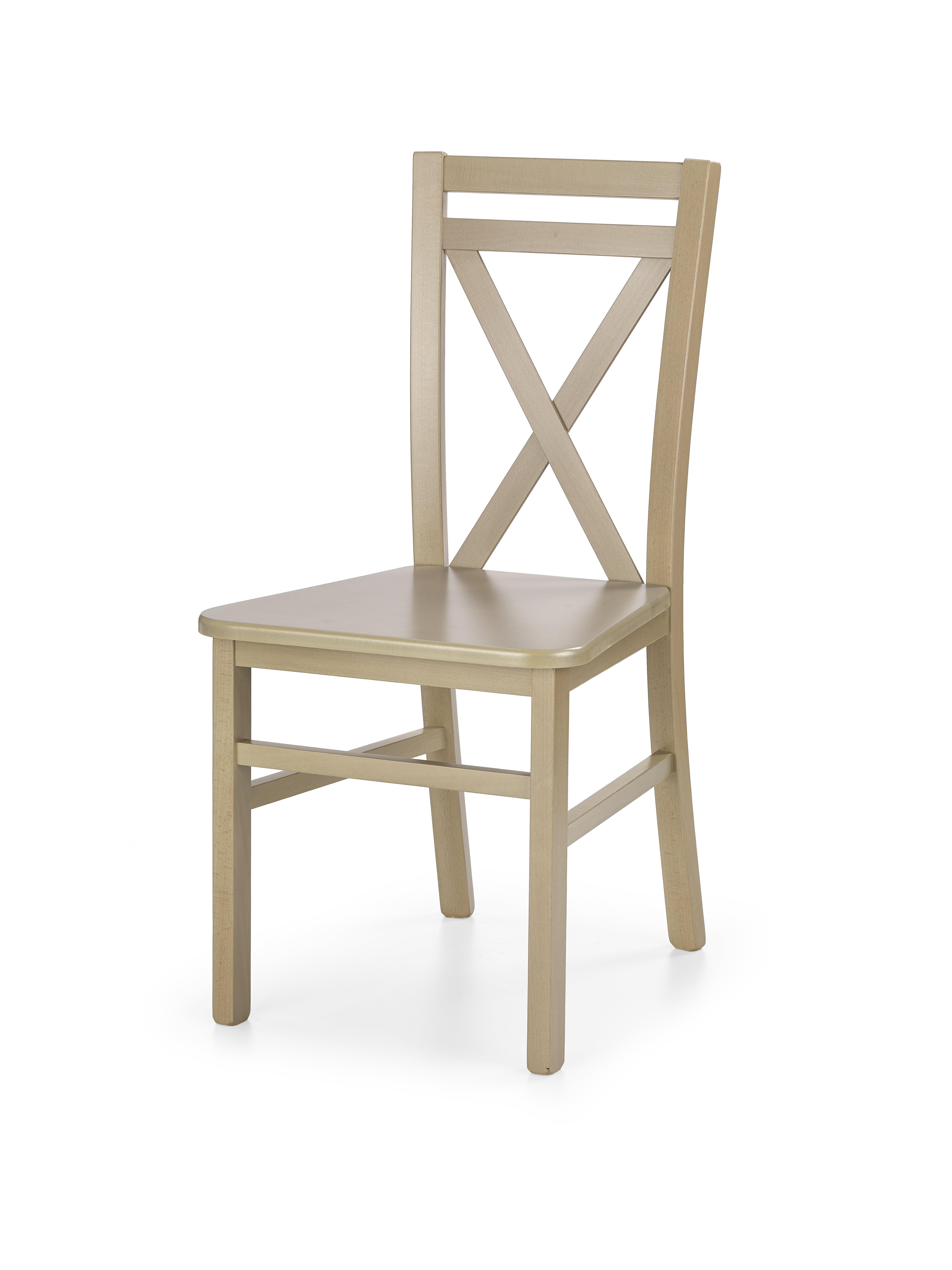 Jídelní židle - Halmar - Dariusz 2 (dub sonoma)