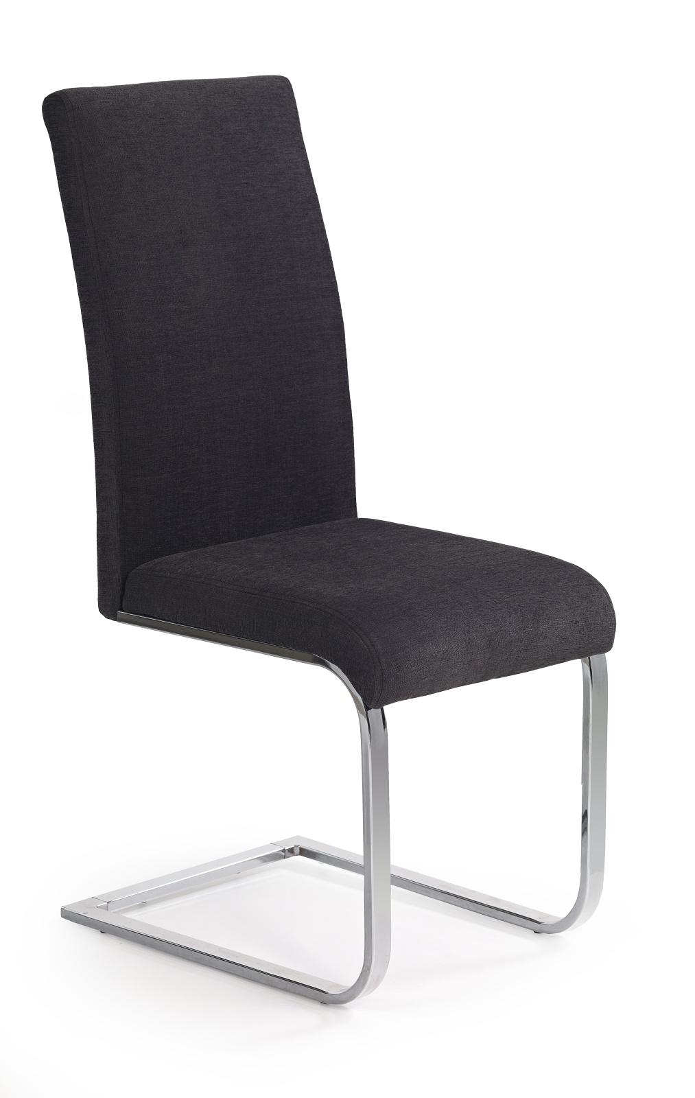 Jídelní židle - Halmar - K110 grafitová