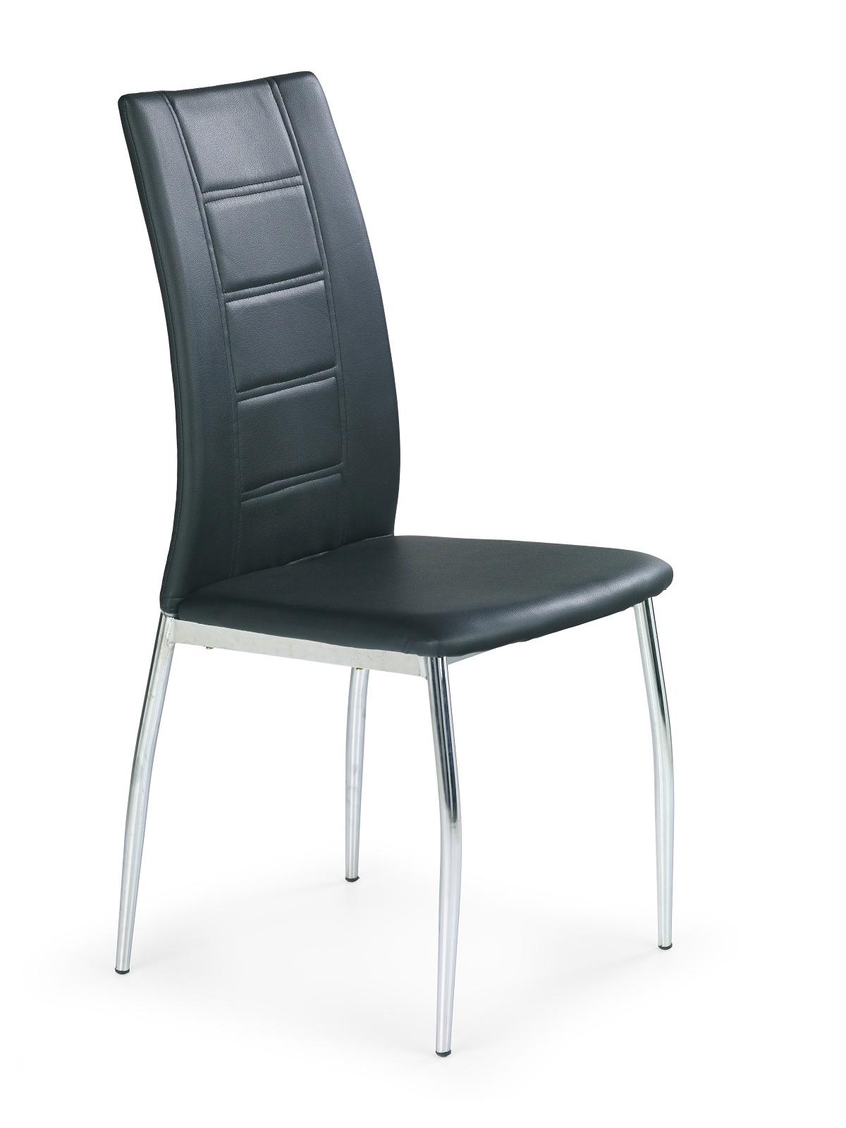 Jídelní židle - Halmar - K134 černá