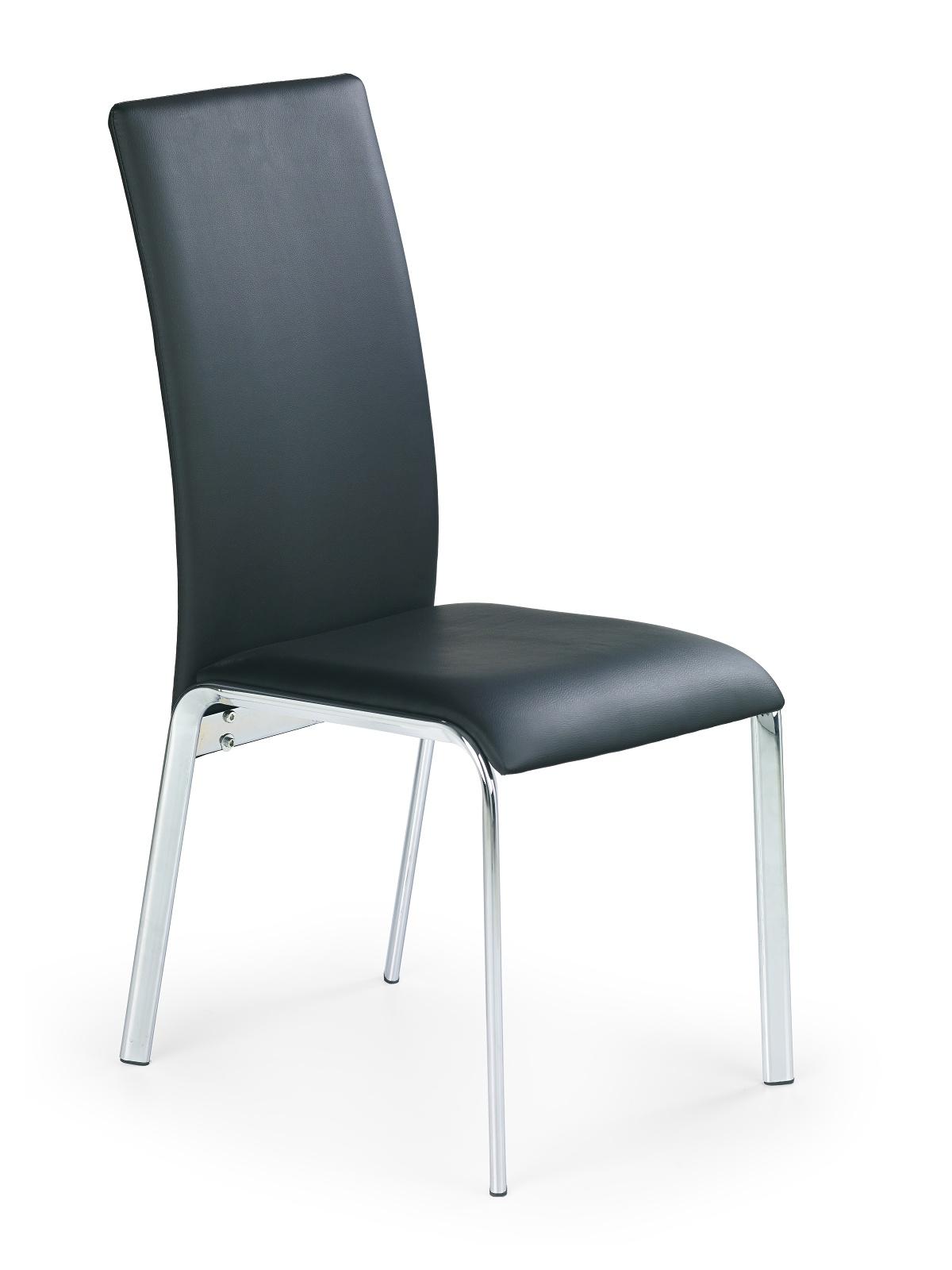 Jídelní židle - Halmar - K135 černá
