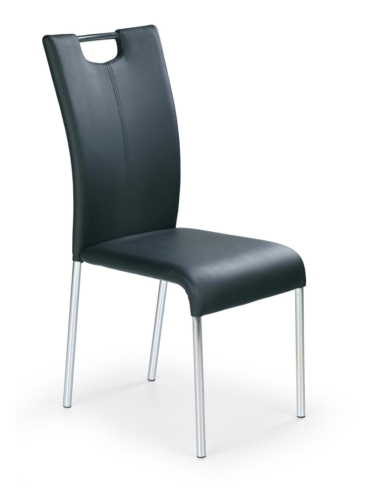 Jídelní židle - Halmar - K138 černá
