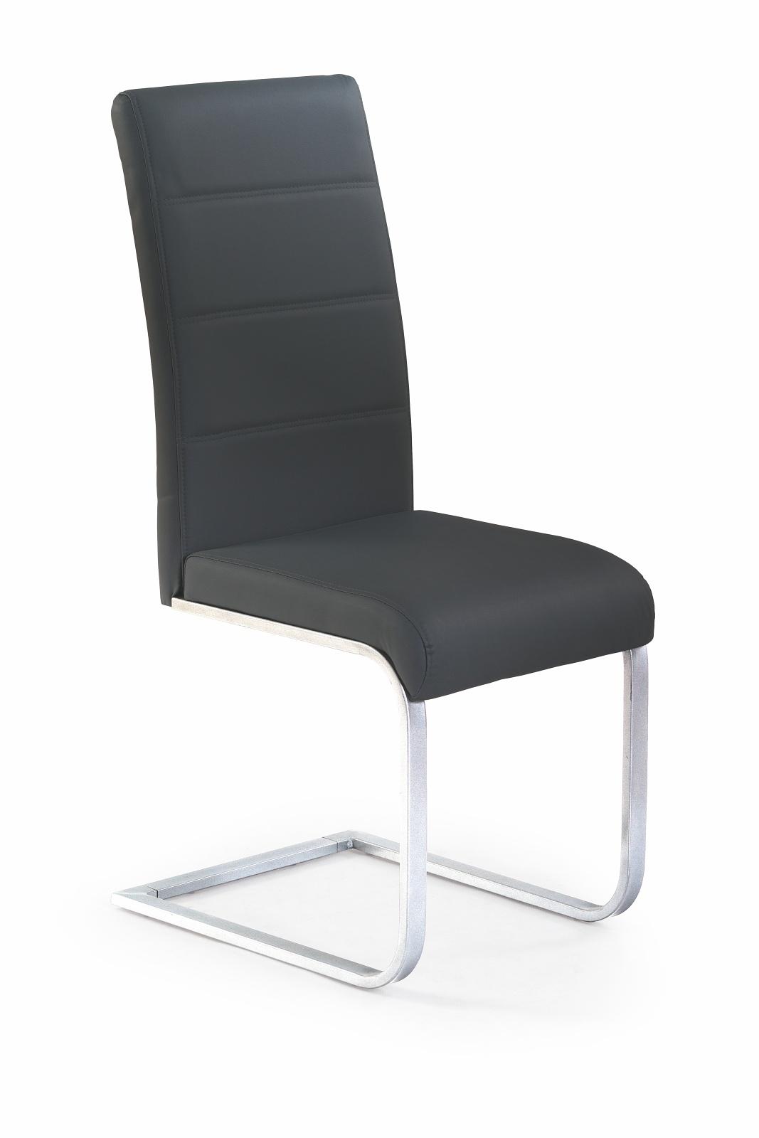 Jídelní židle - Halmar - K85 černá