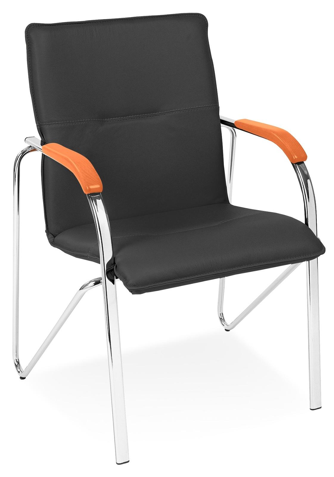 Jídelní židle - Halmar - Samba černá