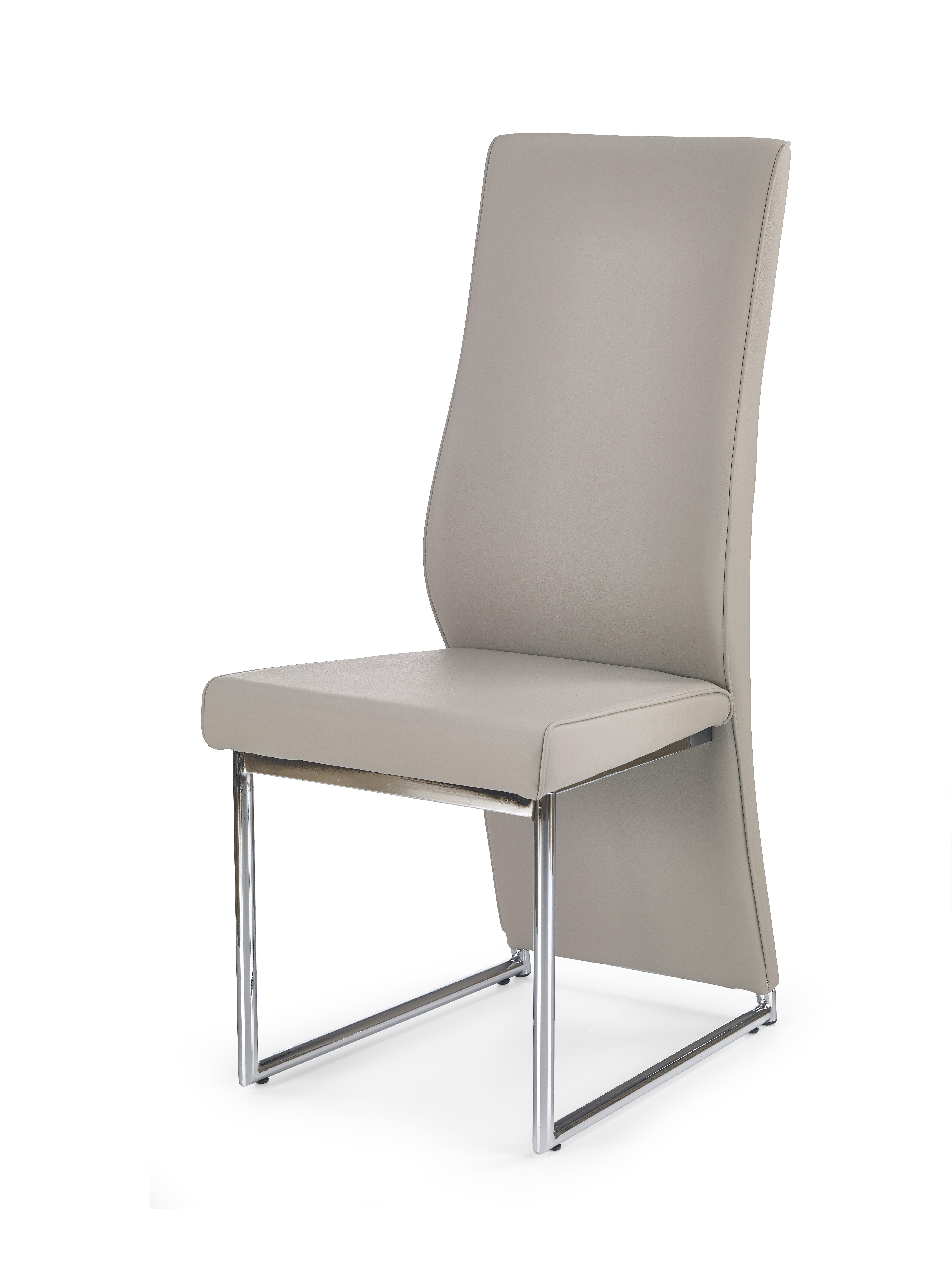 Jídelní židle - Halmar - K213 (cappuccino)