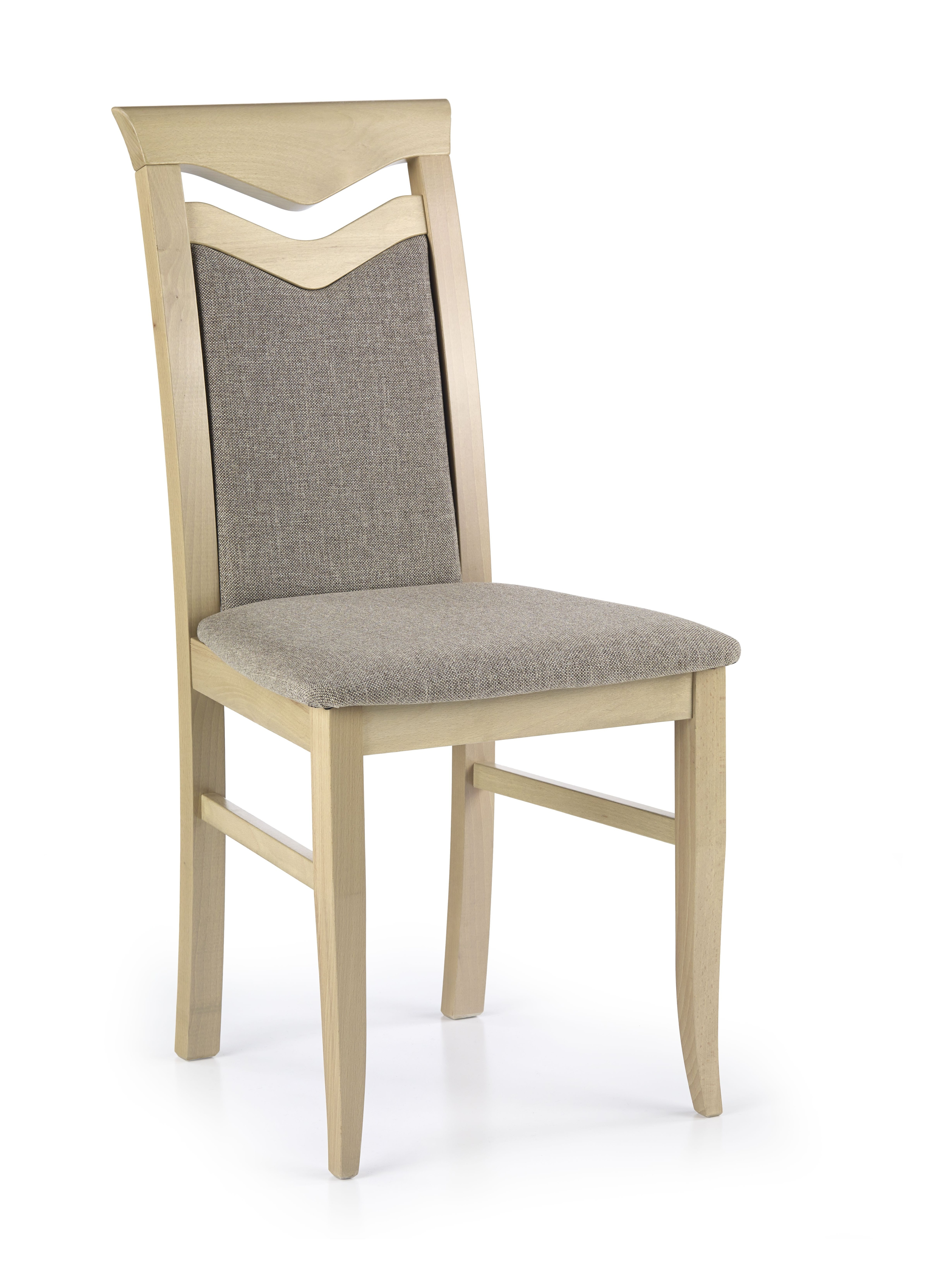 Jídelní židle - Halmar - Citrone Dub Sonoma