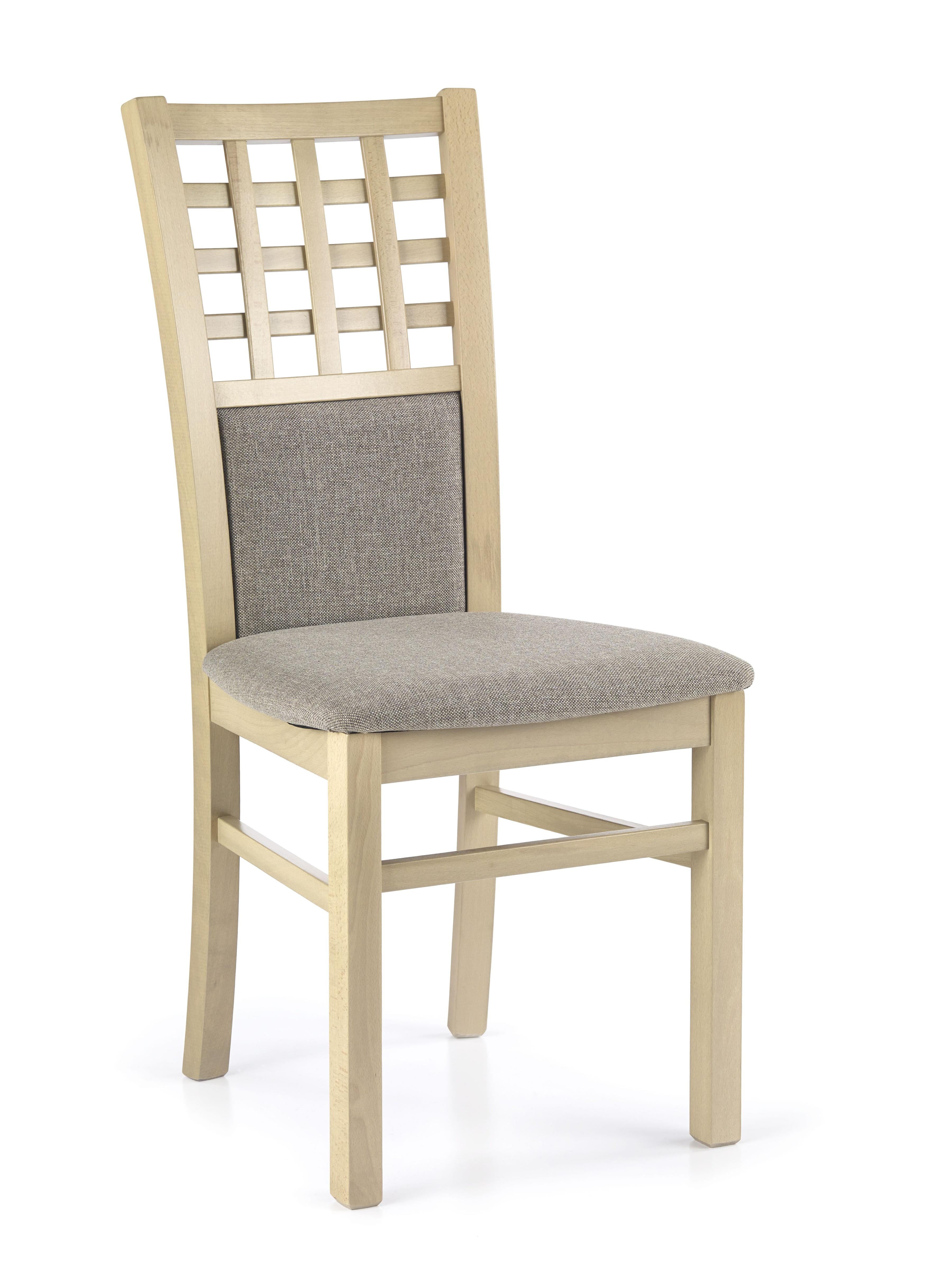 Jídelní židle - Halmar - Gerard 3 Dub Sonoma + Inari 23