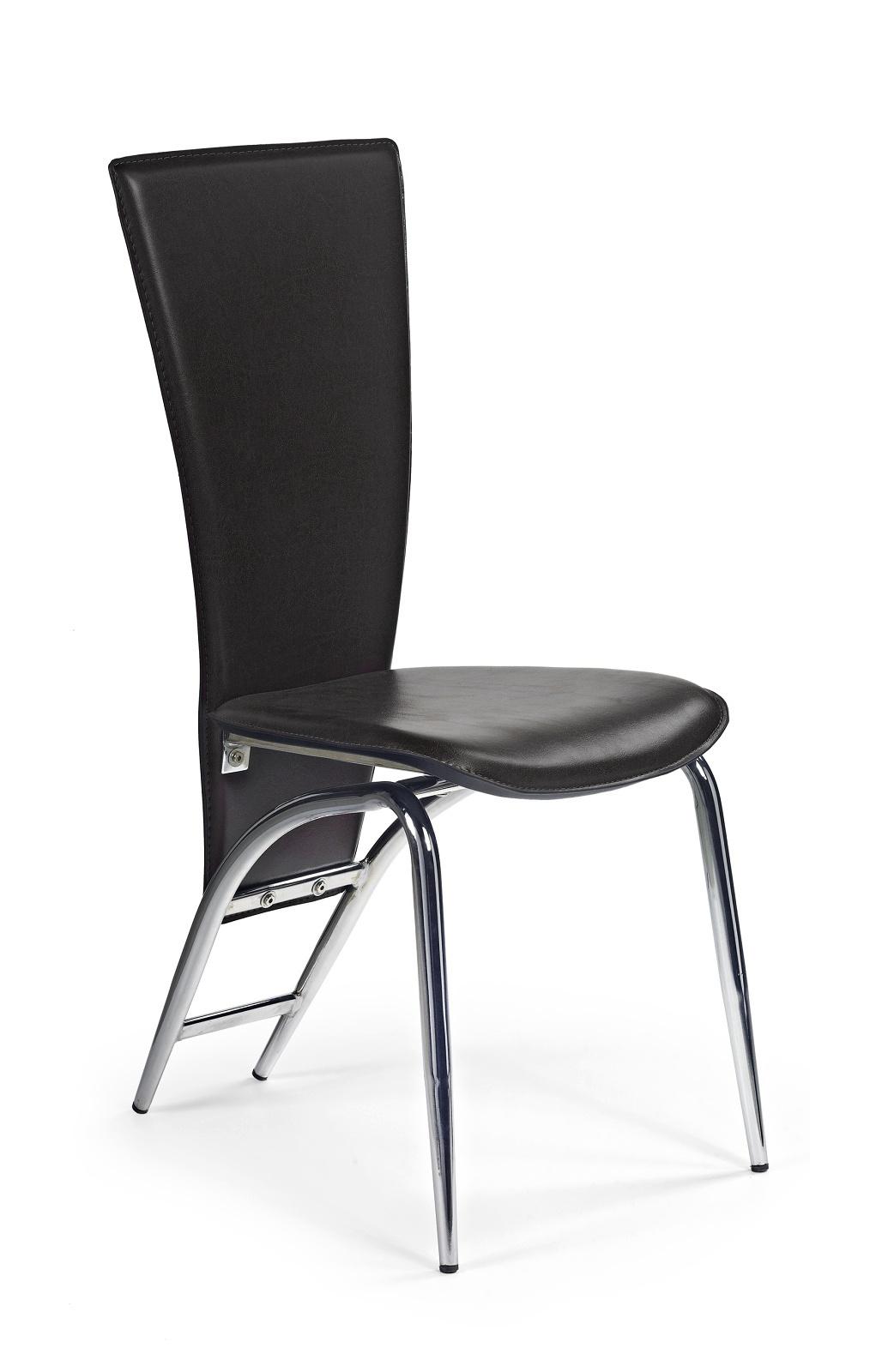 Jídelní židle - Halmar - K46 černá
