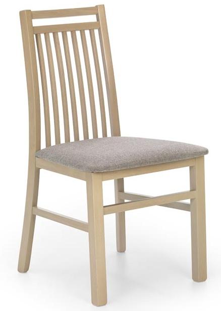 Jídelní židle - Halmar - Hubert 9 dub sonoma