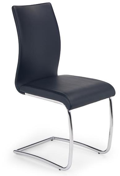 Jídelní židle - Halmar - K180 černá