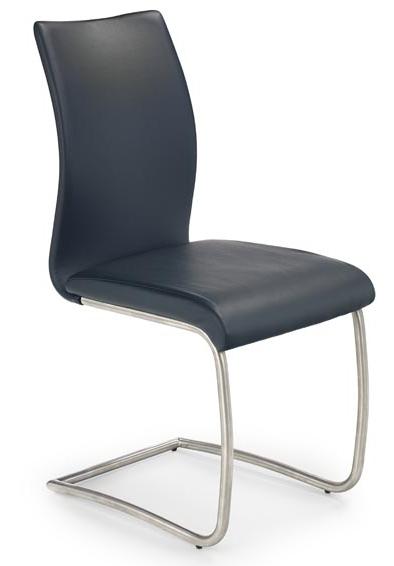 Jídelní židle - Halmar - K181 černá